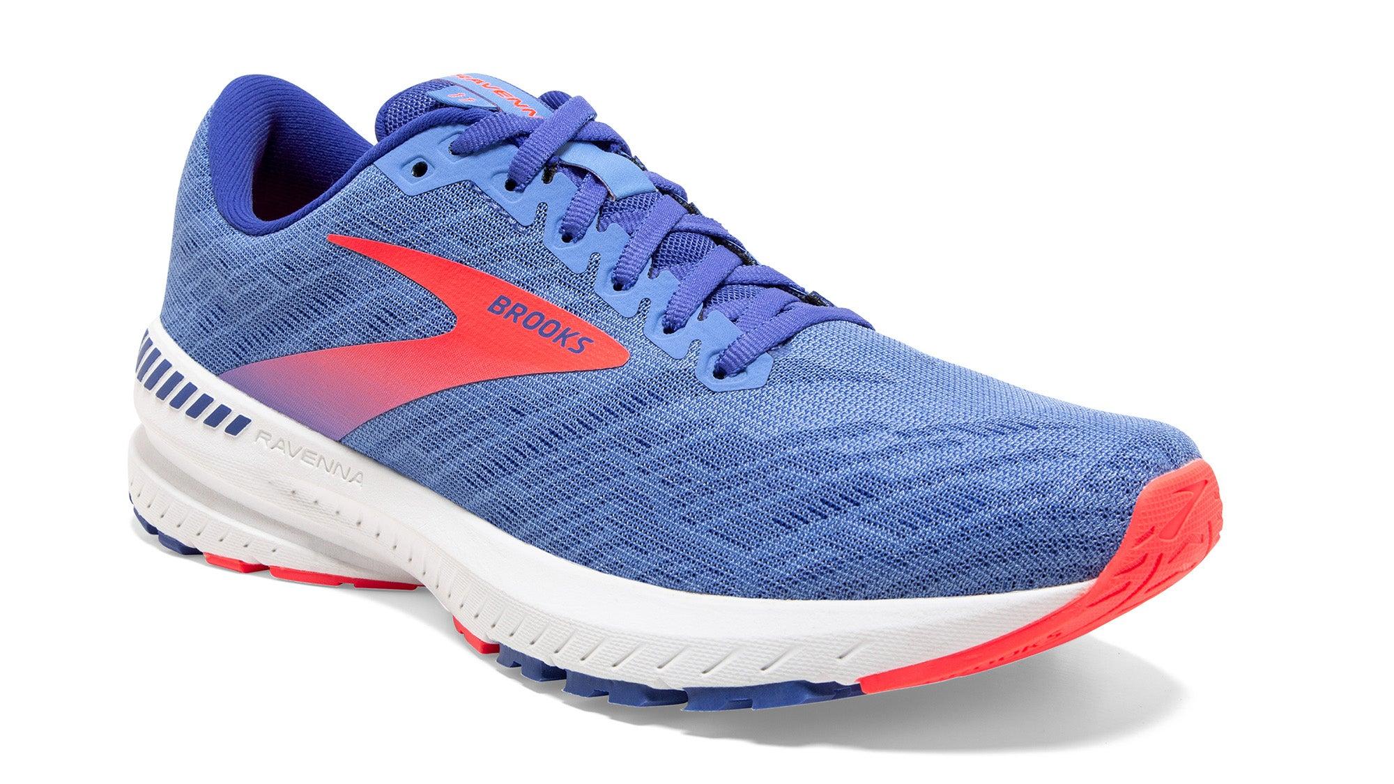 Brooks Ravenna half marathon shoe