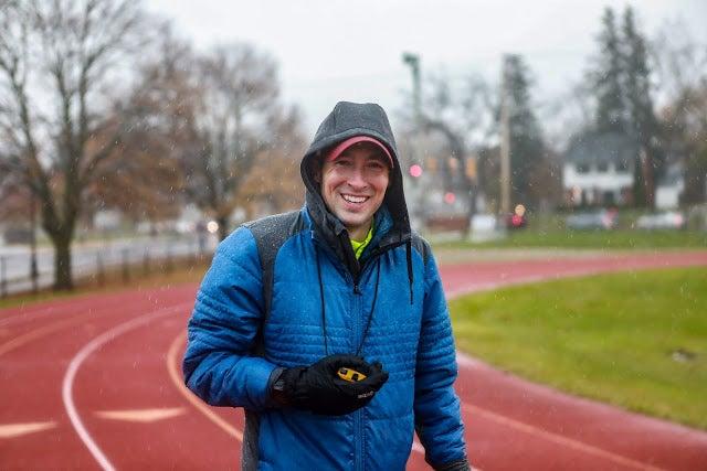Ritz coaching adapting plan to bad weather