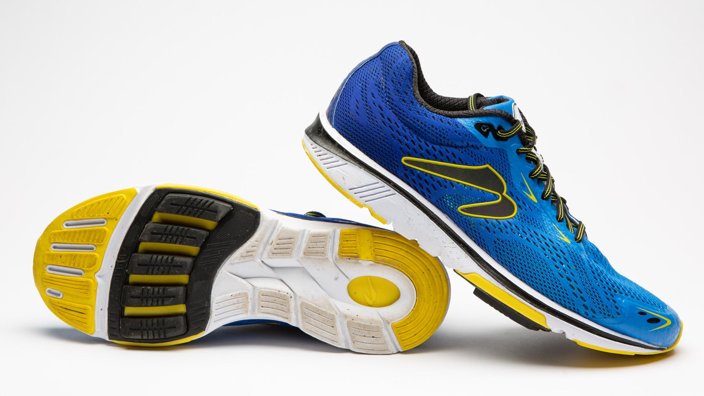 5 New Bouncy Road Running Shoes