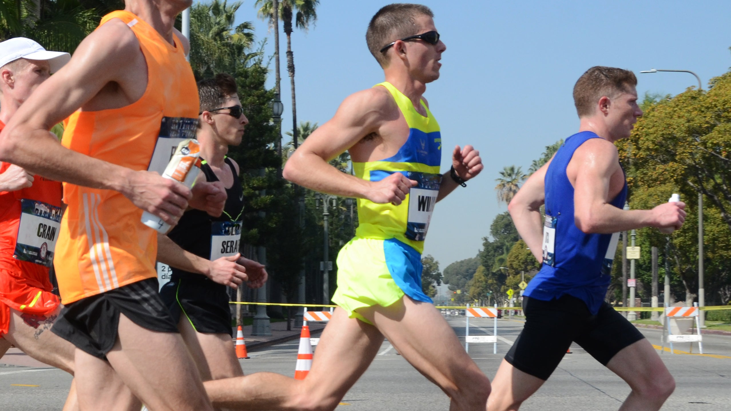 Do You Need to Fuel During the Half Marathon? – PodiumRunner