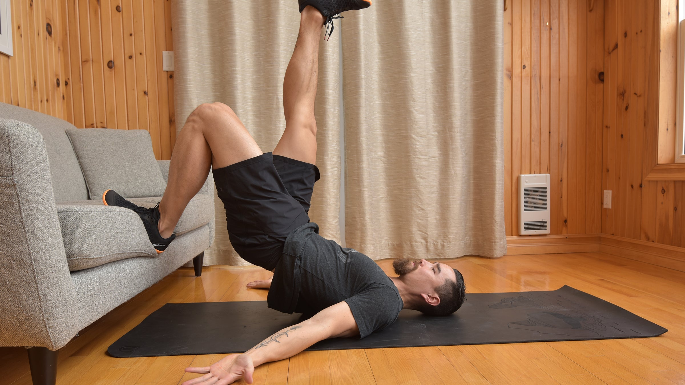 hip lift for glutei
