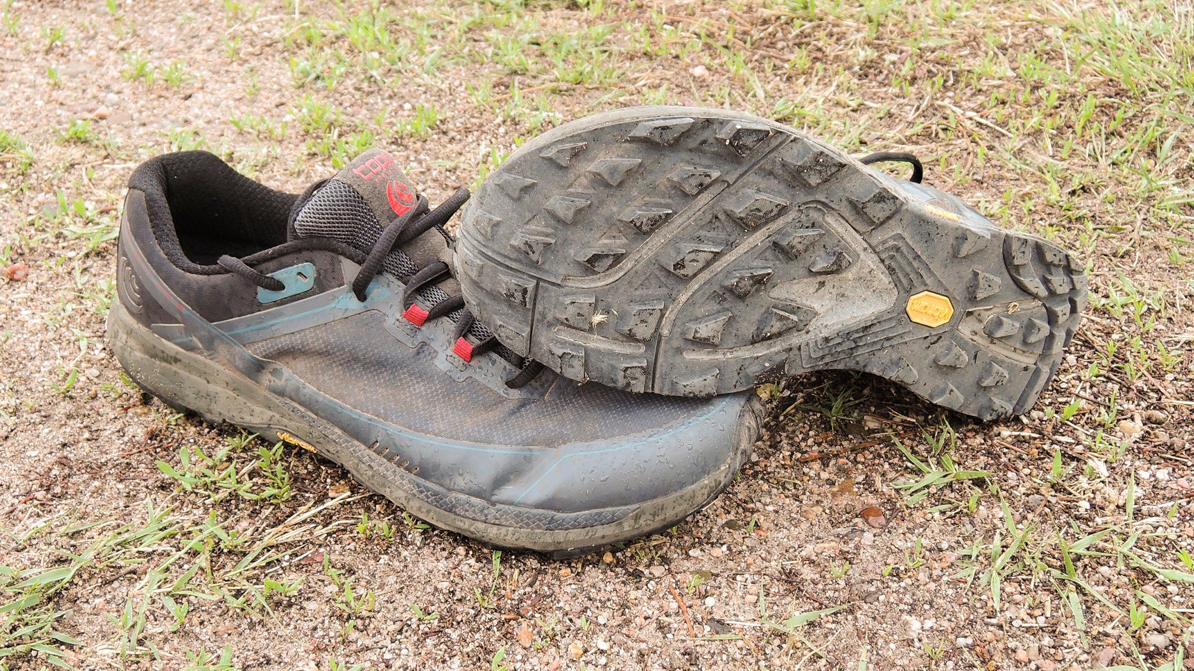 Topo Runventure 3 trail shoe
