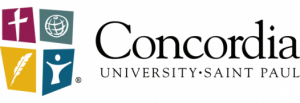 paid post for Concordia University logo