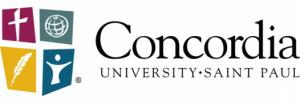 paid post for Concordia University logo