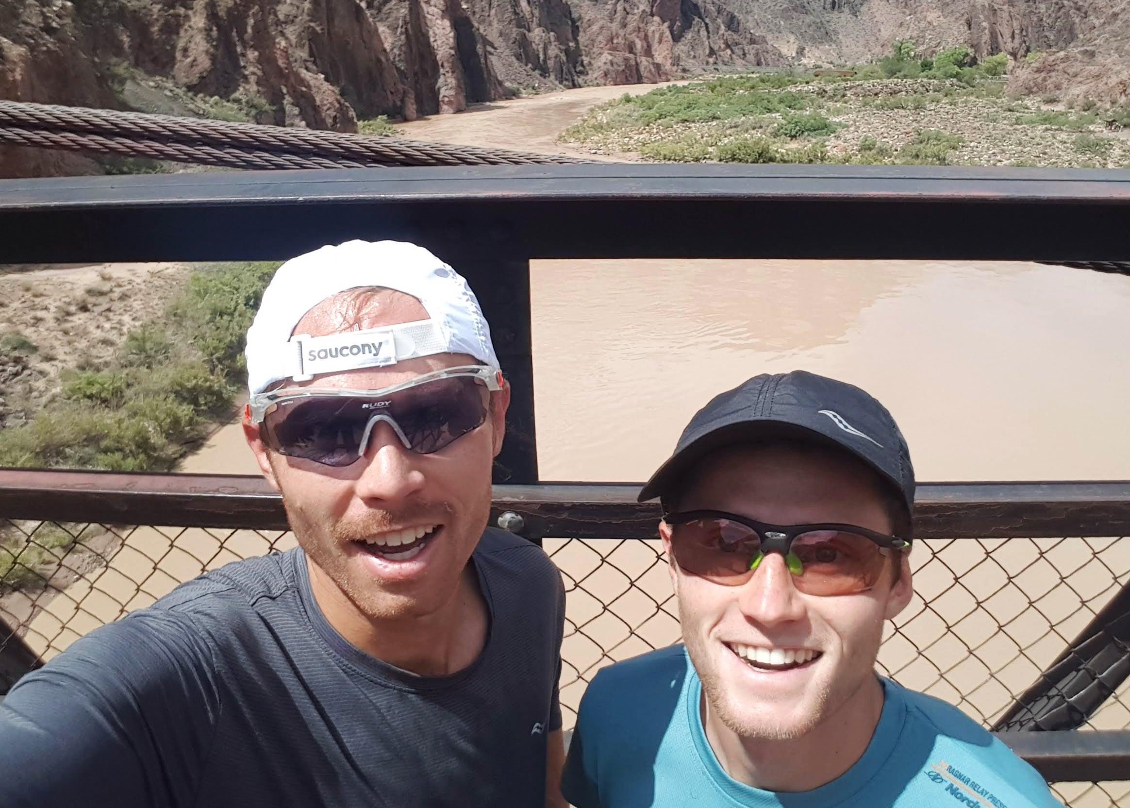 Jared and Josh Ward
