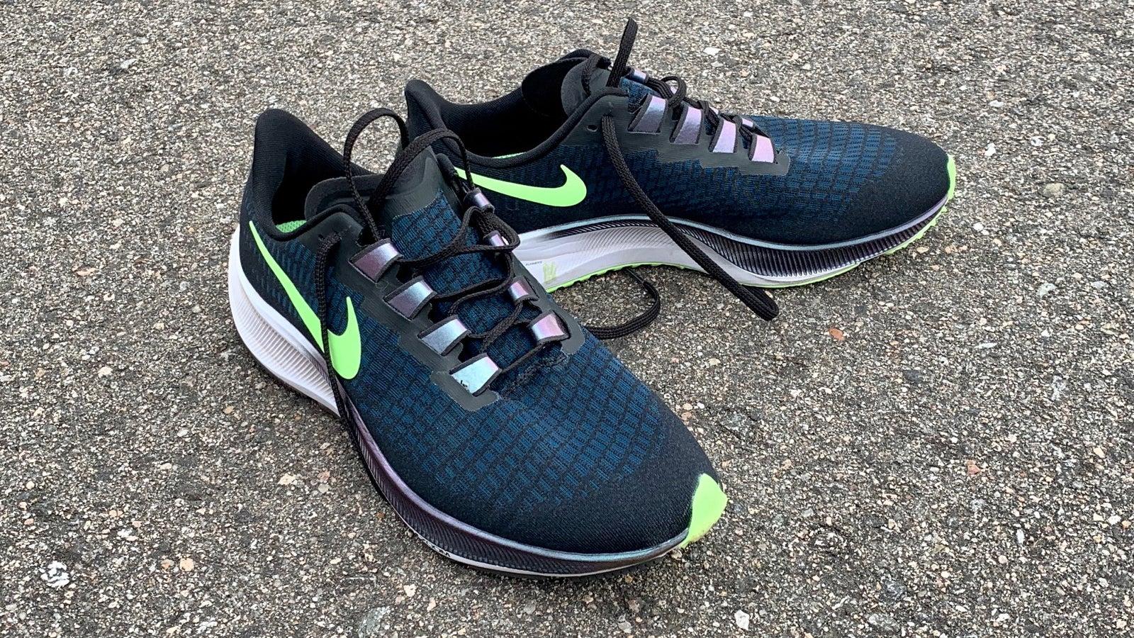 Shoe of the Week: Nike Air Zoom Pegasus 37 – PodiumRunner
