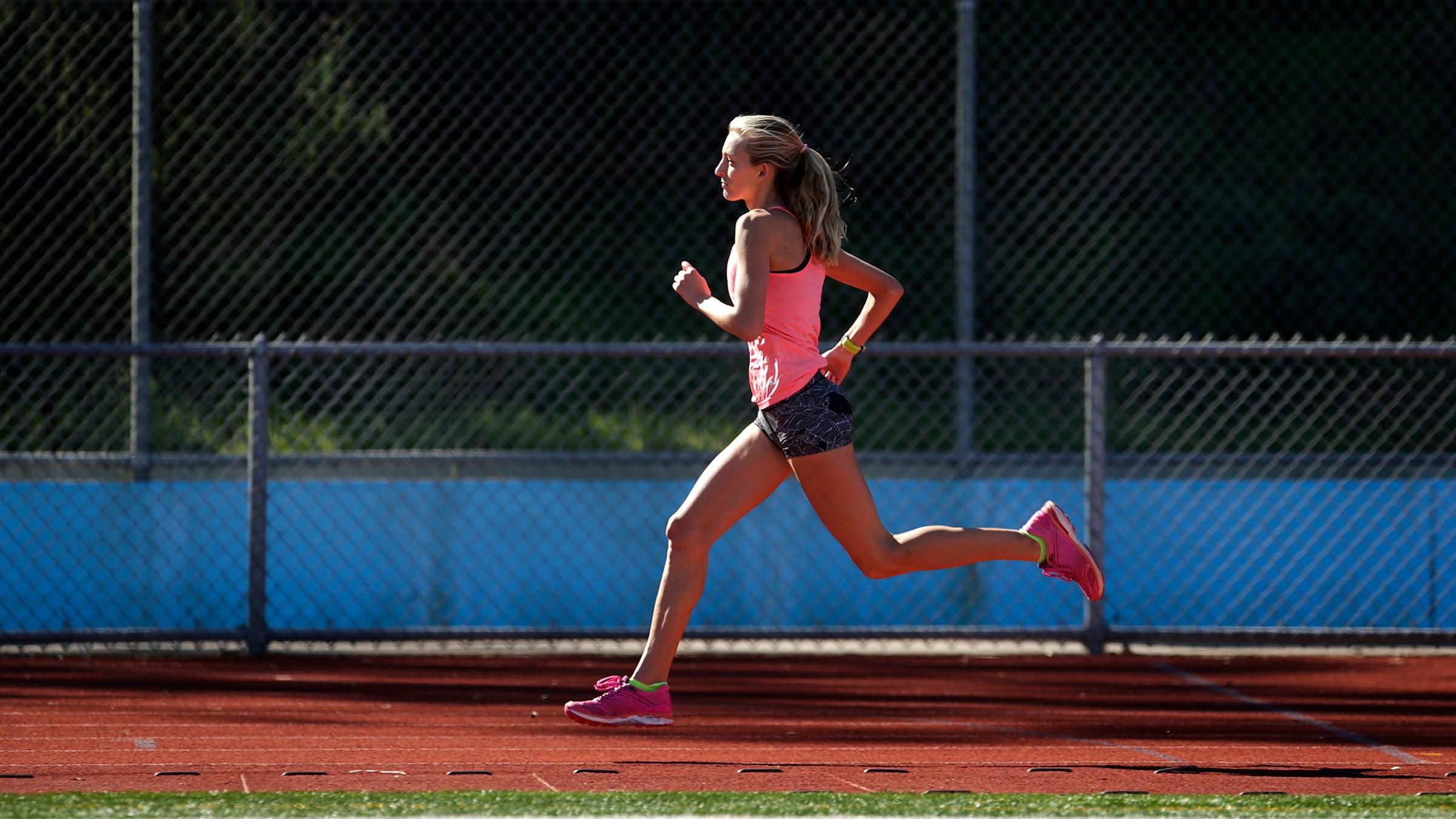 Workout of the Week: Ken Cooper's 12-Minute Fitness Test – PodiumRunner