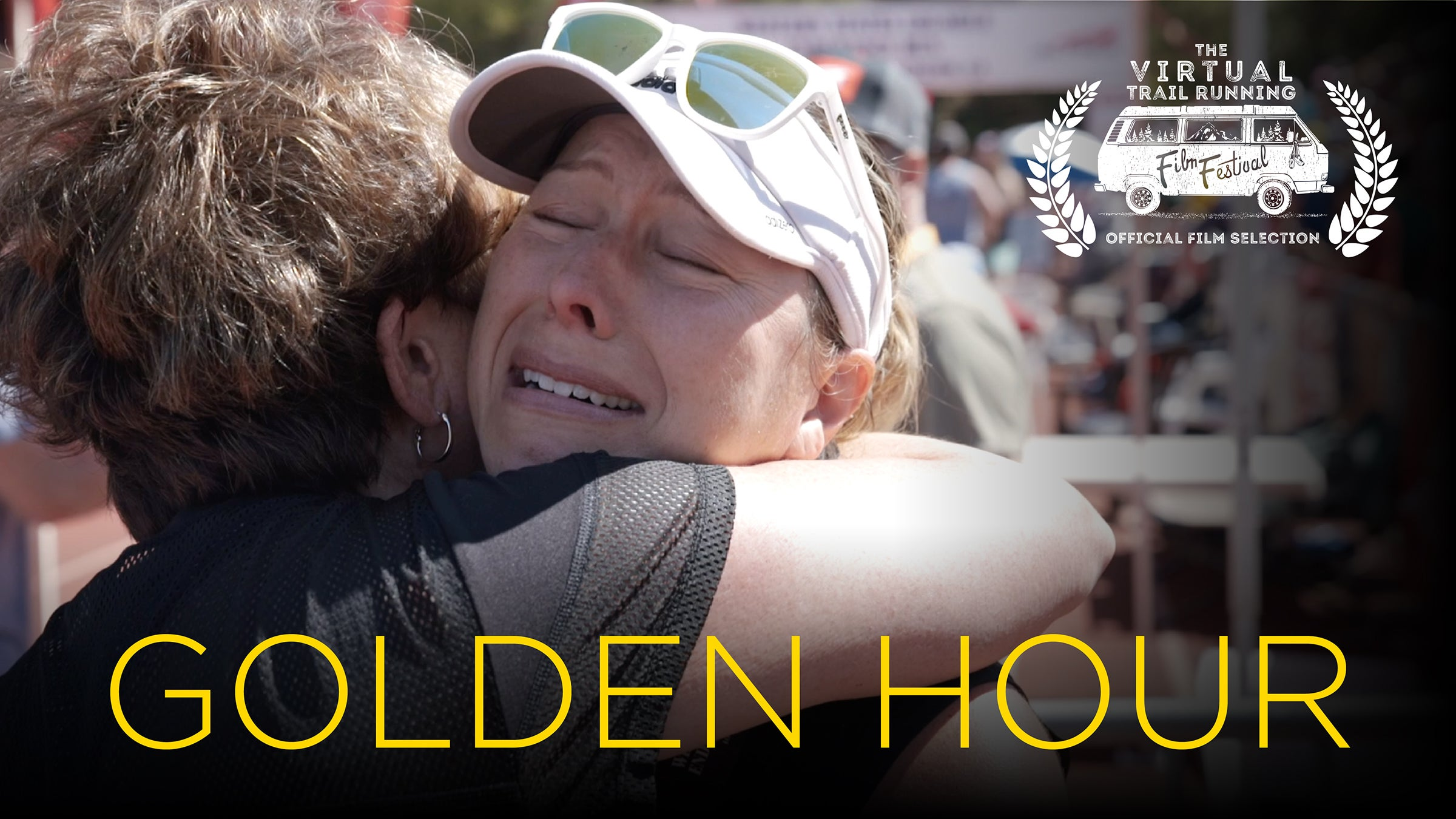 Watch: Golden Hour — The Best Hour in Ultrarunning – PodiumRunner
