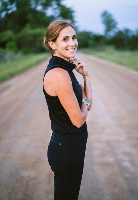 Kara Goucher on the Endurance Podcast Hosted by Ian Sharman – PodiumRunner