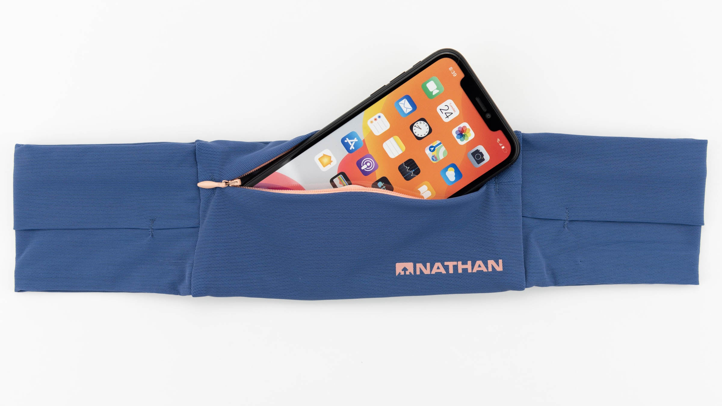 Nathan Sports Zipster Lite