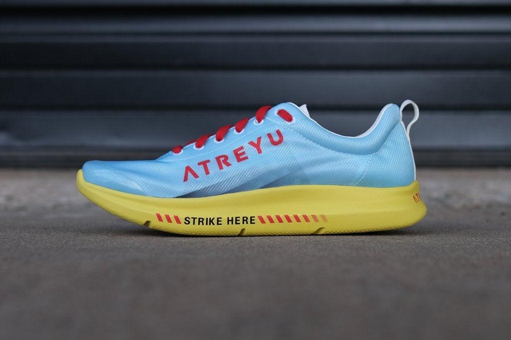 Atreyu Running Shoe