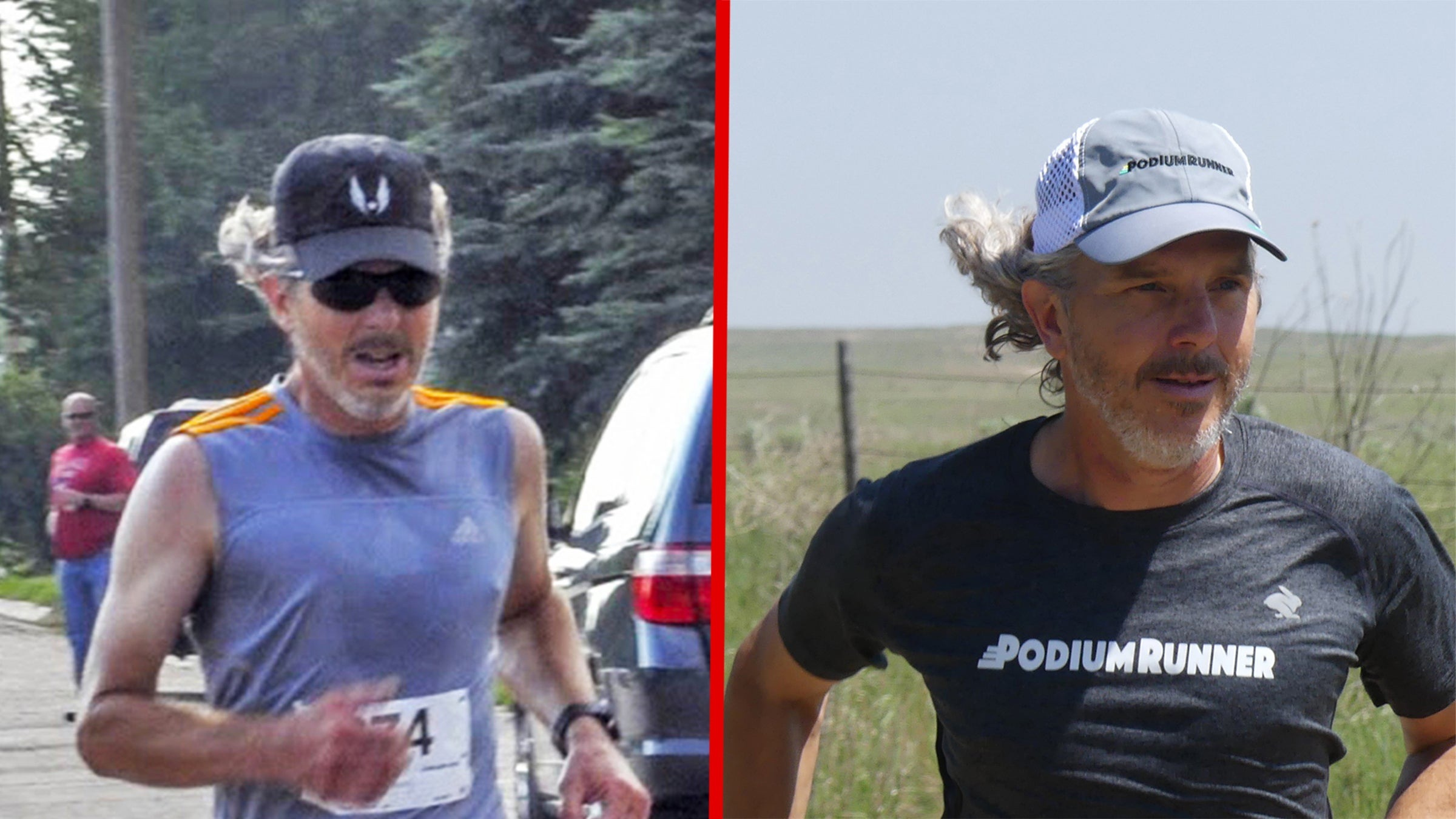 Fierce Racer or Gentle Runner? Yes. – PodiumRunner