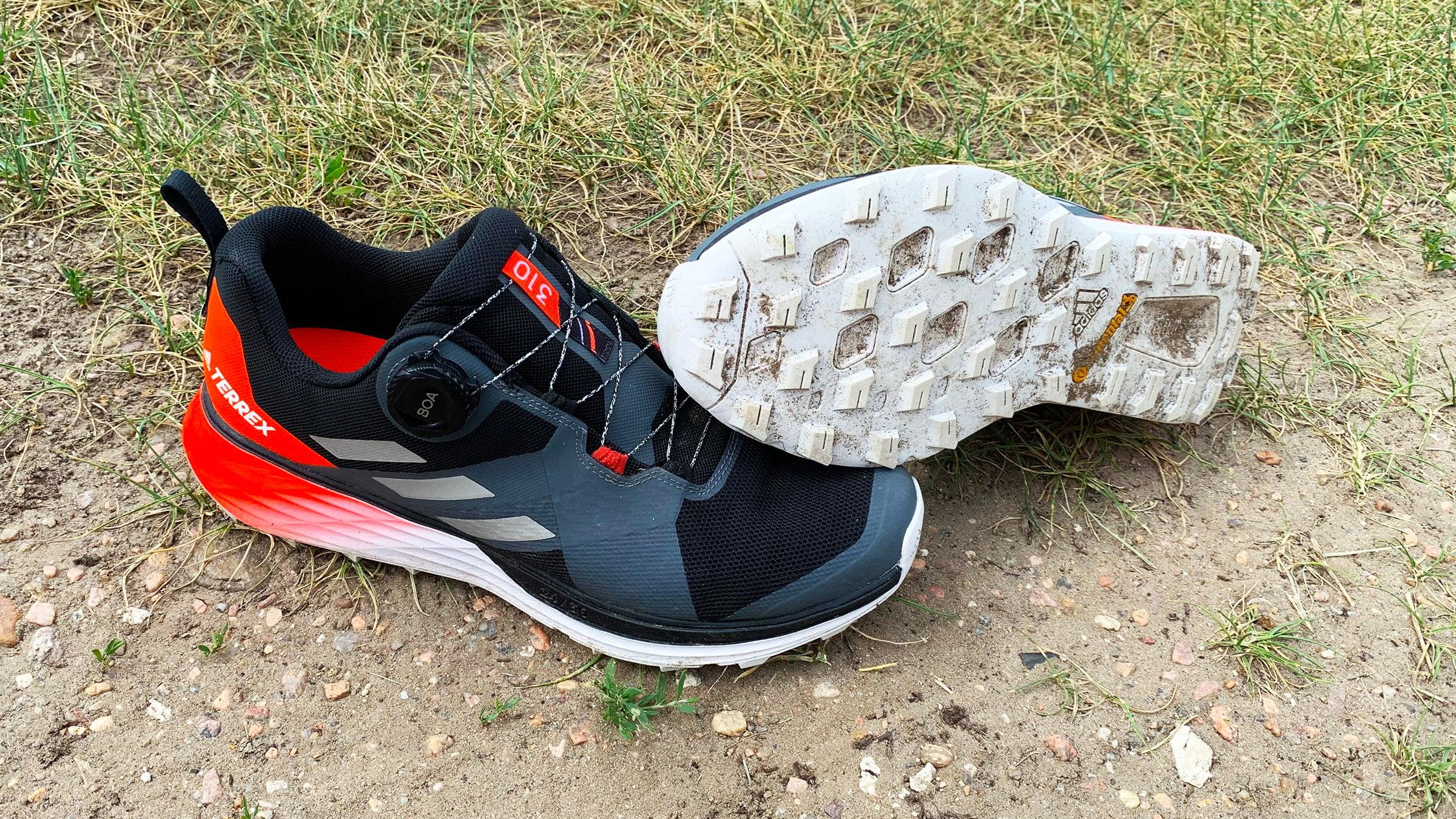 adidas outdoor Terrex Two Boa