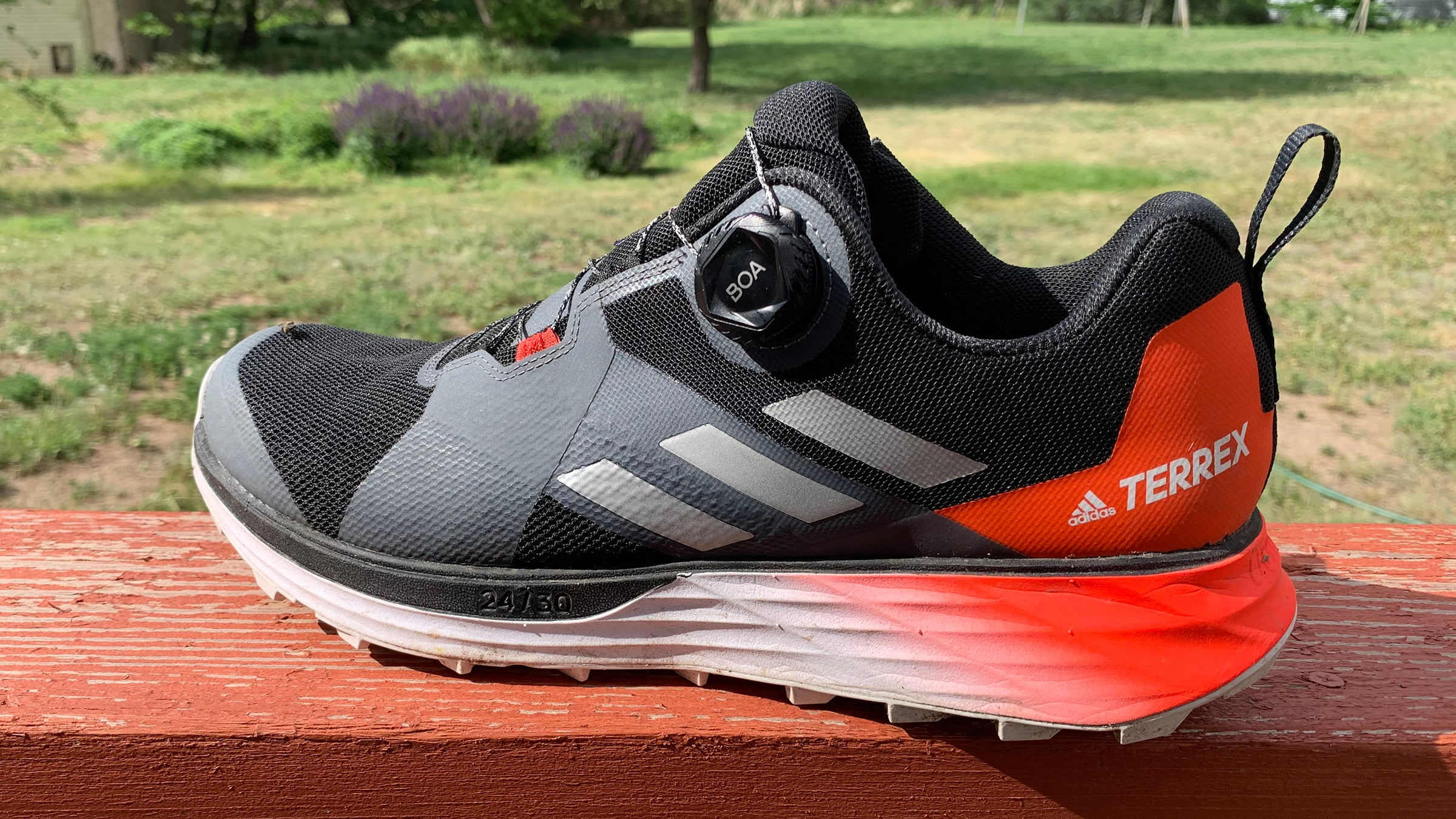 paquete resultado heroína  Shoe of the Week: adidas outdoor Terrex Two Boa – PodiumRunner