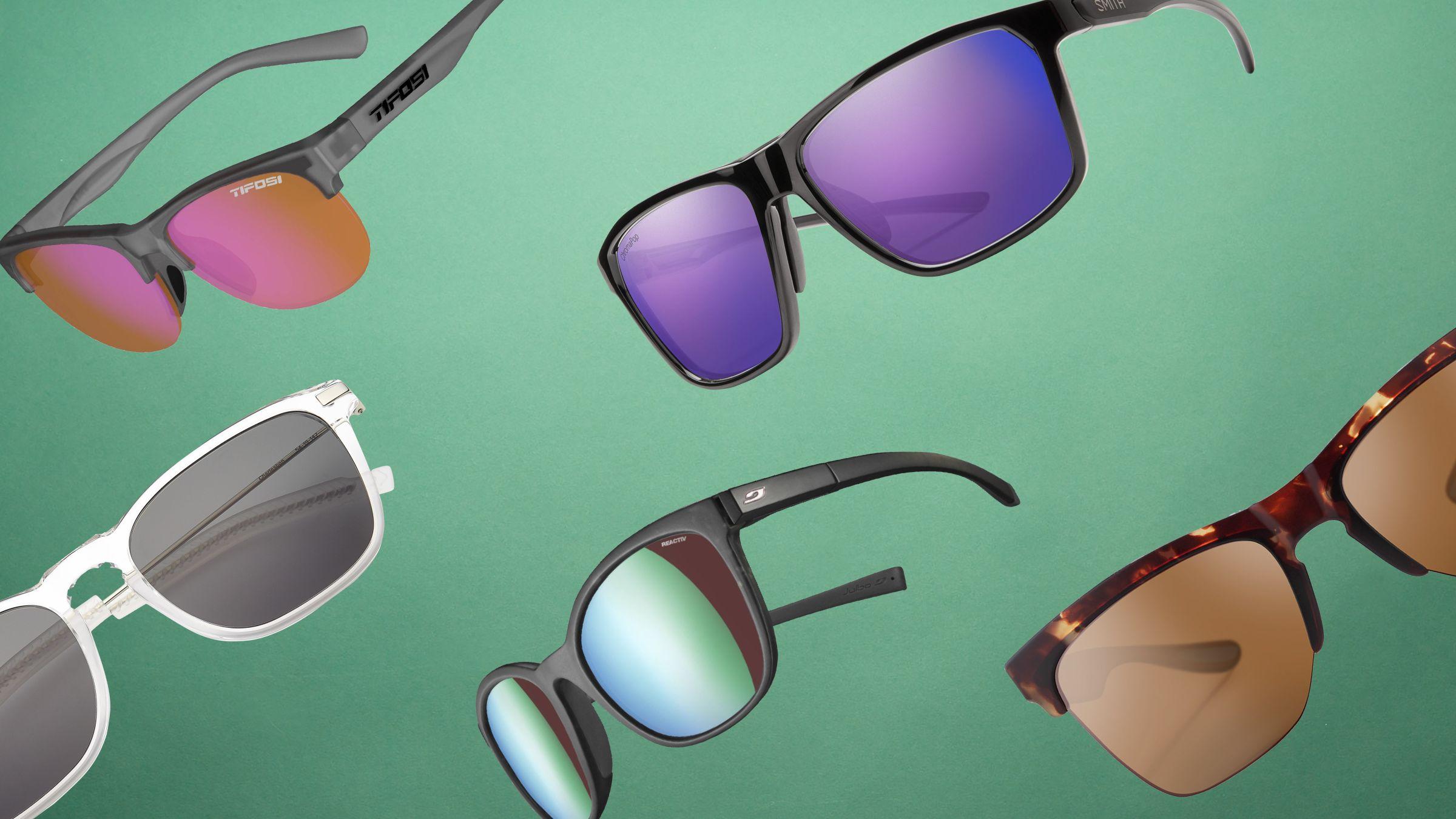 5 of the Best Trail Running Sunglasses – PodiumRunner