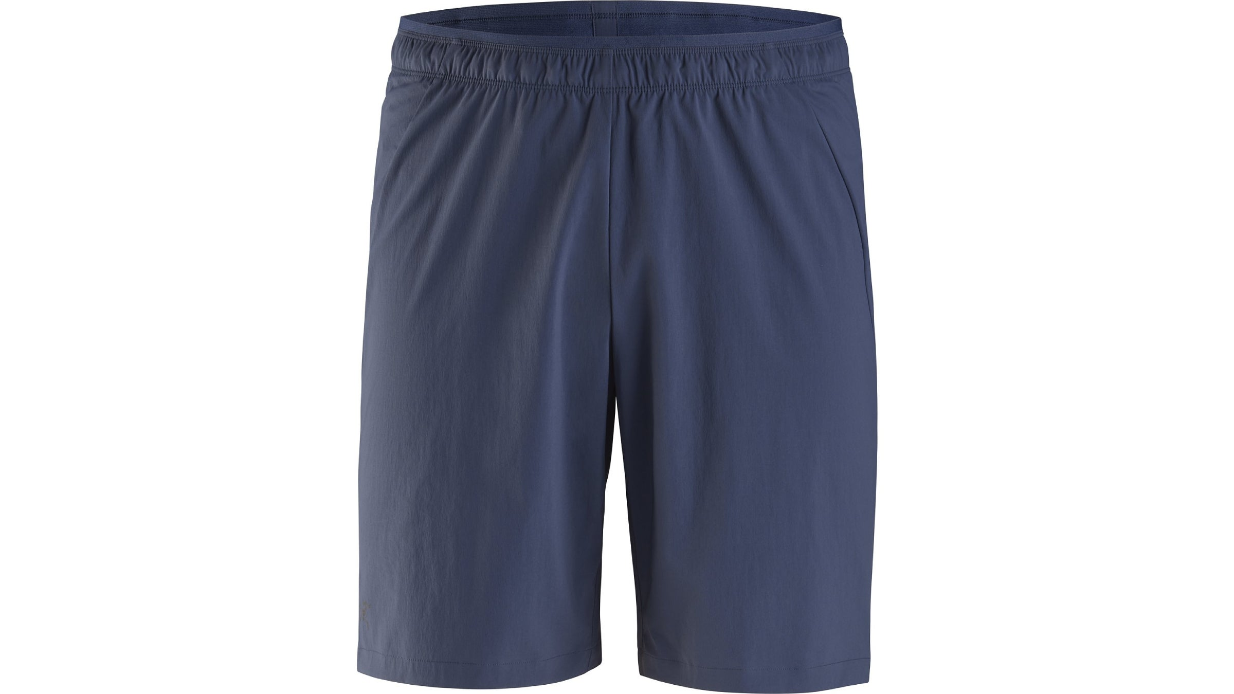 Men's dark blue Arcteryx Incendo shorts