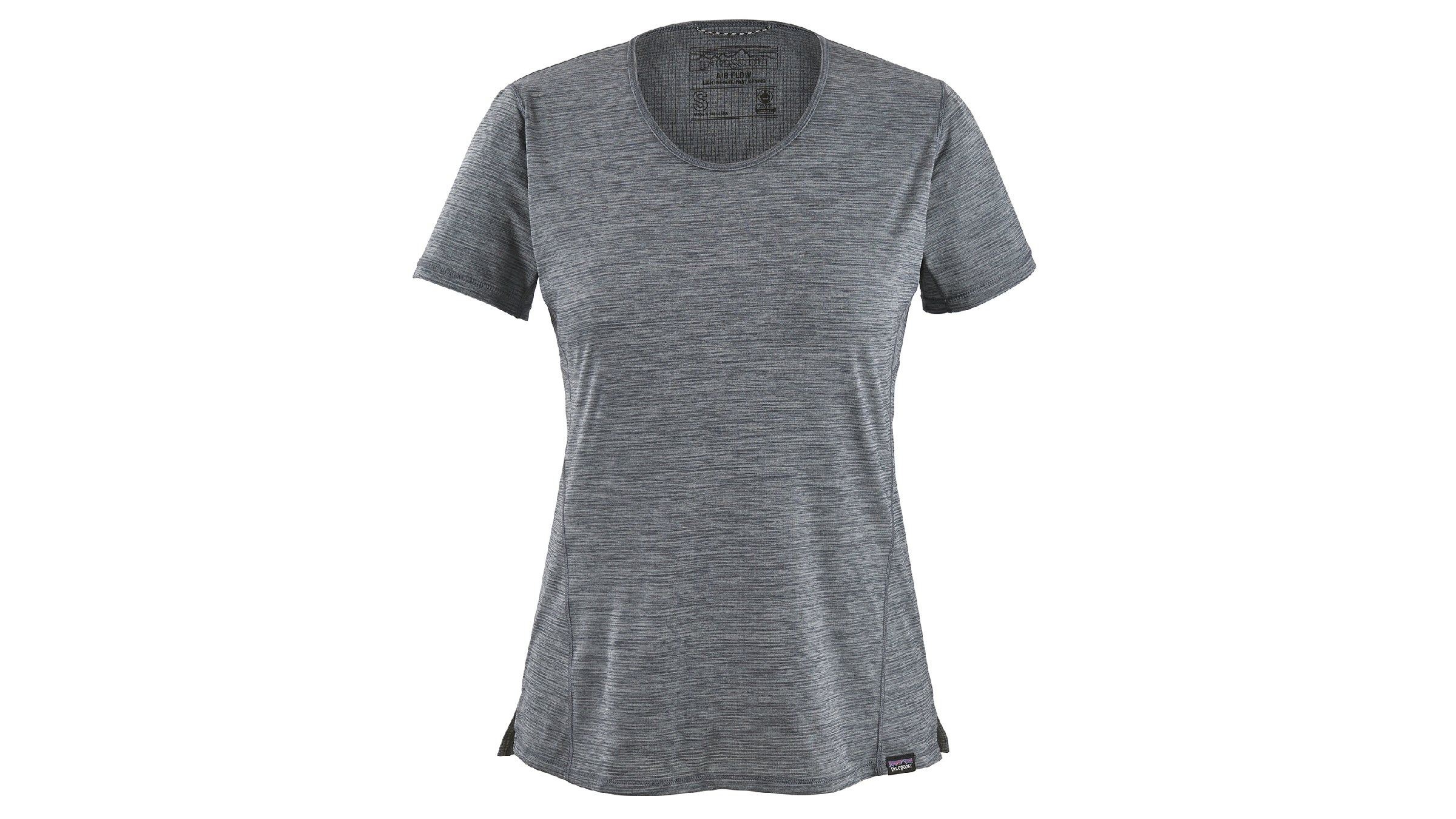 Women's Patagonia capilene cool lightweight shirt