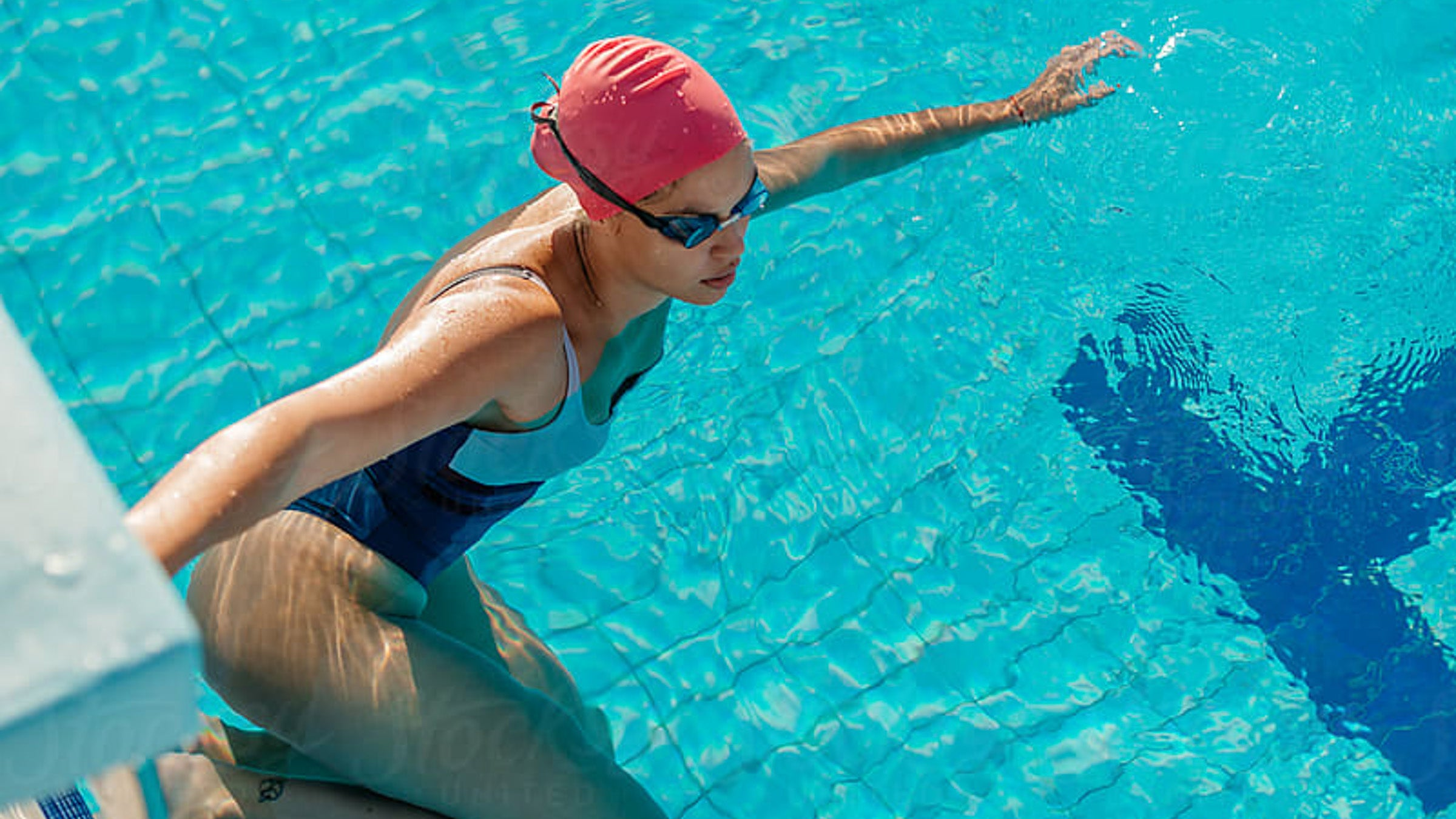 Why Runners Benefit From Swimming – PodiumRunner