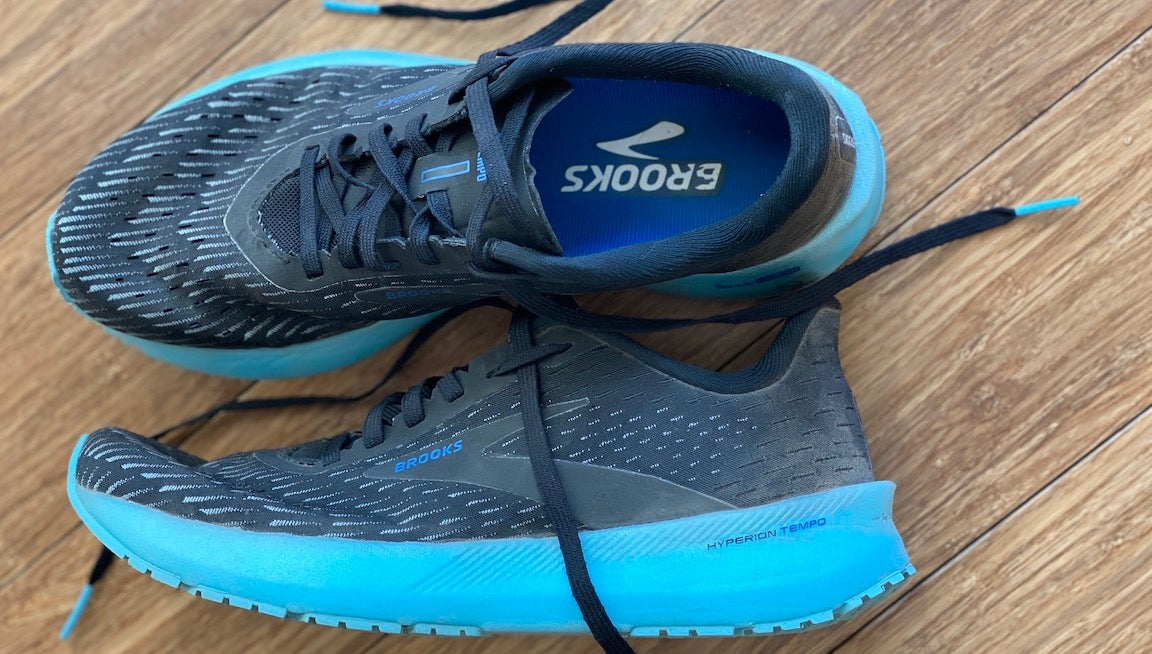 Brooks Hyperion Tempo Shoe Review: 100-Mile Rundown – PodiumRunner