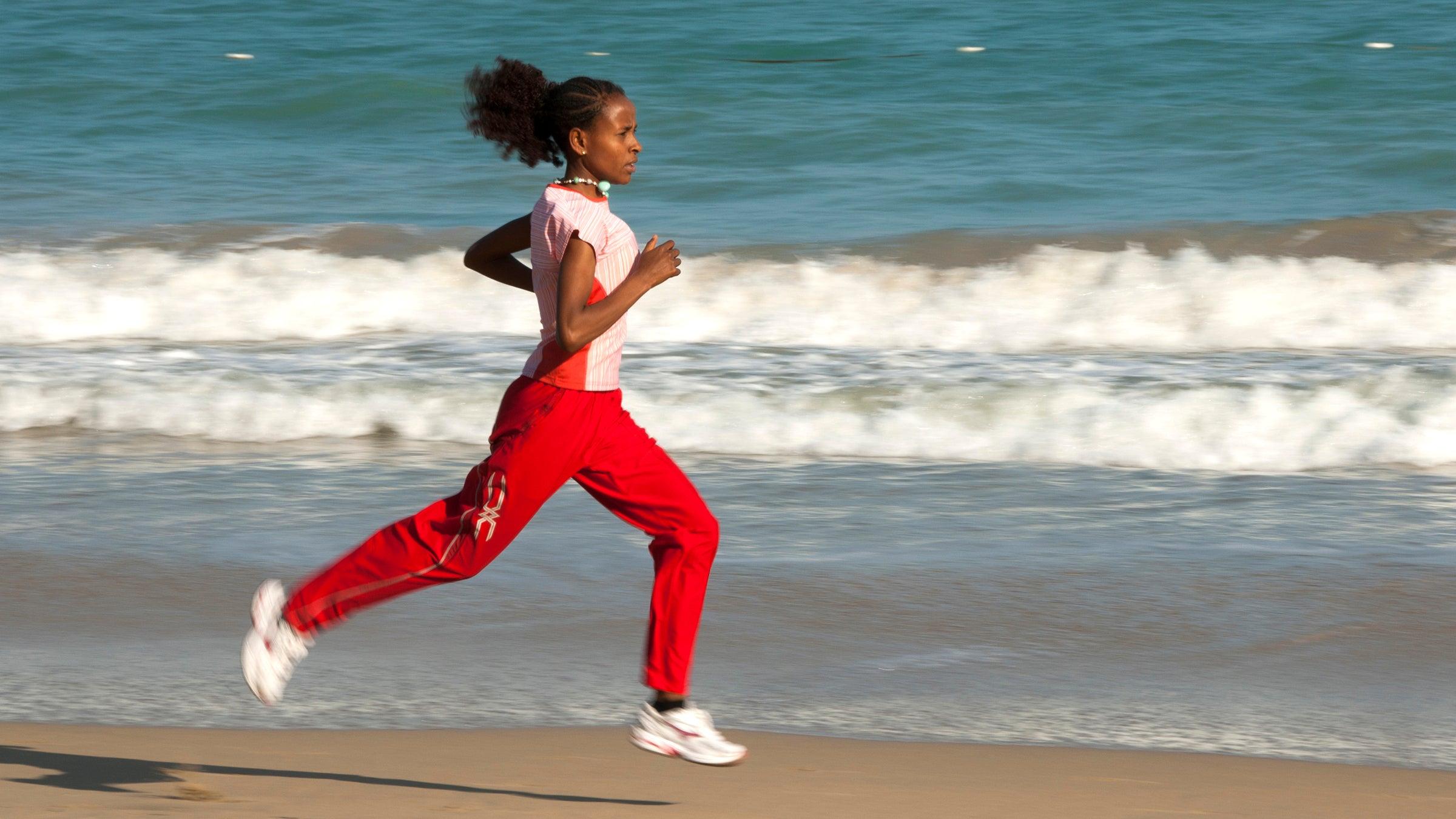 Running - Marathon running Insights 🏃🏻 cover image