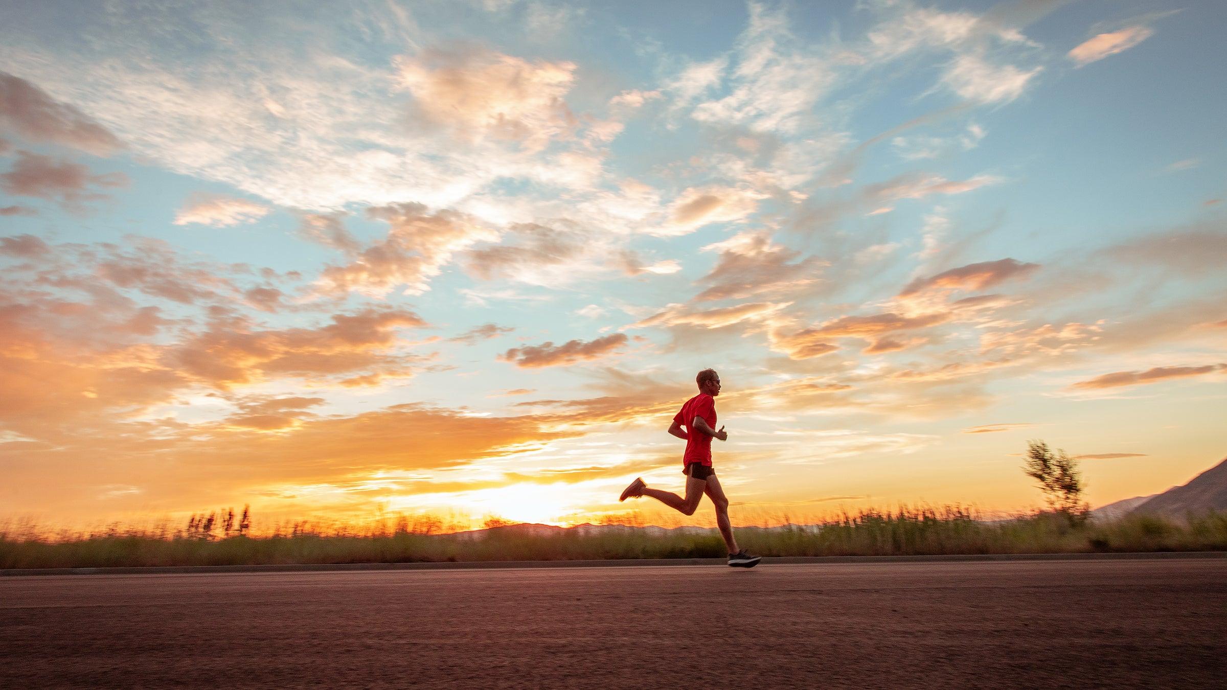 What Your Training Should Feel Like – PodiumRunner