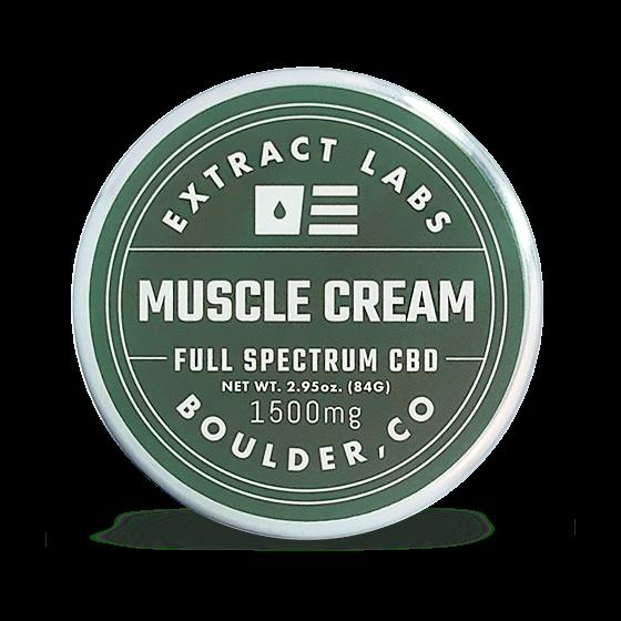 Imagen de Extract Labs Muscle Cream
