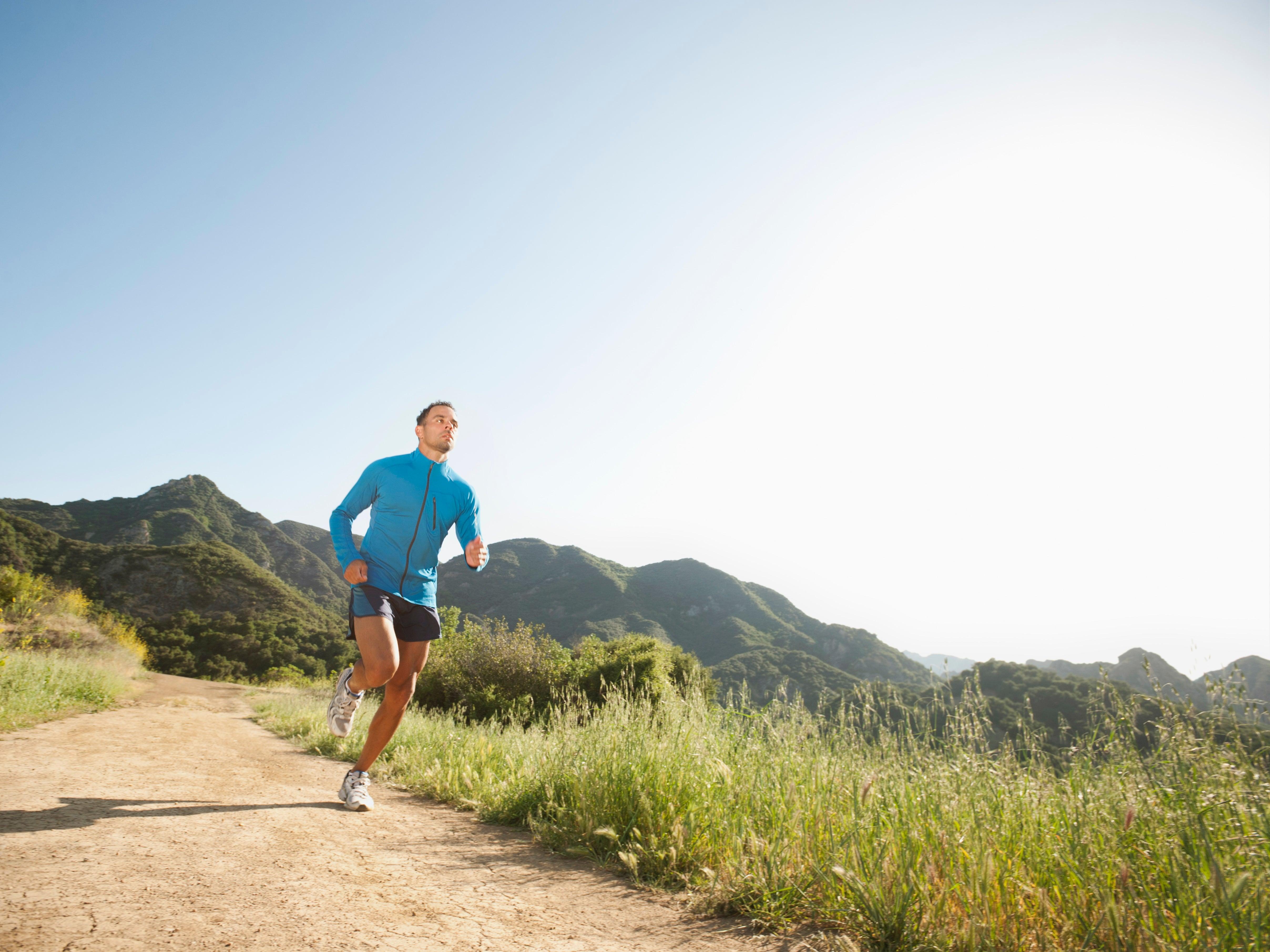 The 21-Day Rotating Marathon Training Block – PodiumRunner