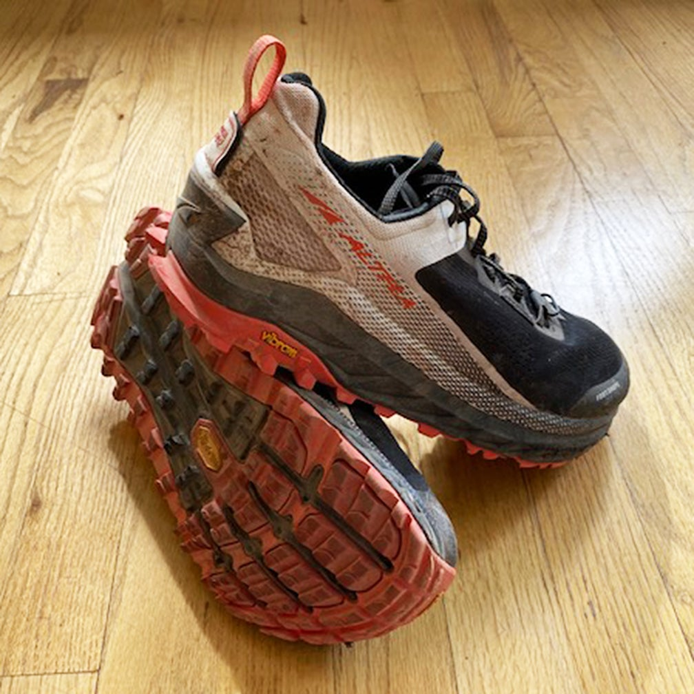 10 Top New Trail Shoes for Fall 2020