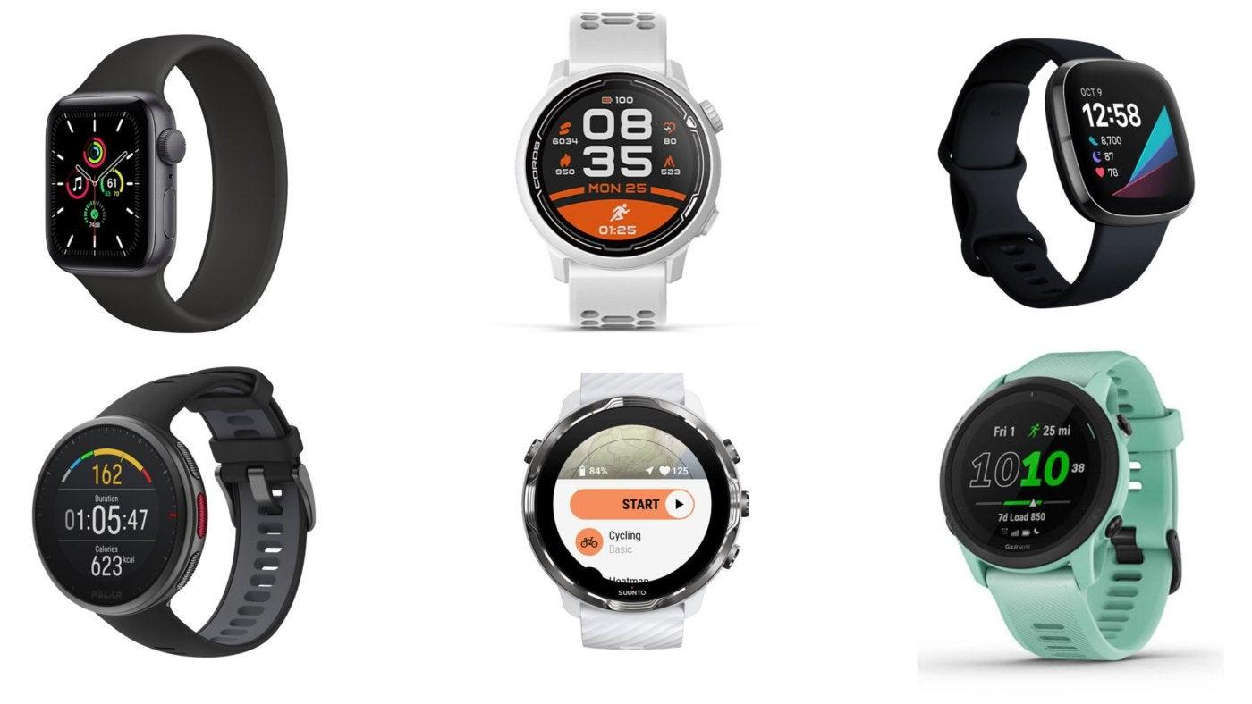 2020 Running Smartwatch Roundup Review – PodiumRunner