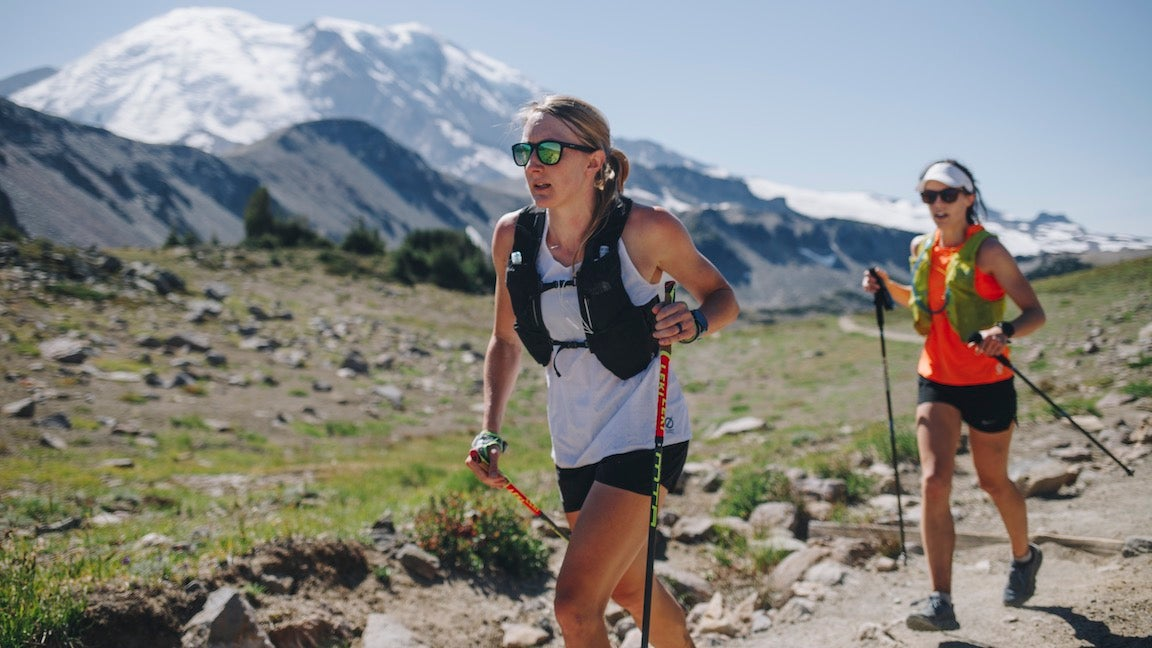 2020 Was The Year of the FKT – PodiumRunner