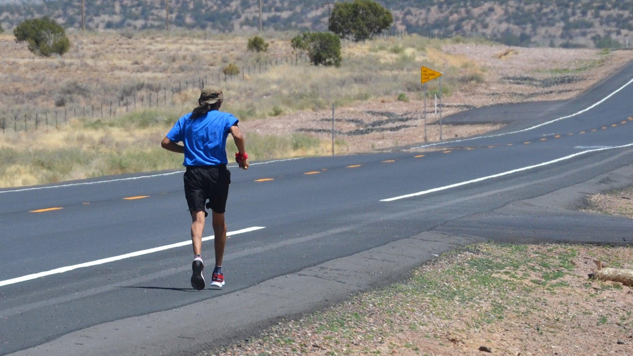 cropEskeets 3 Enviar un corredor: una carrera de reconocimiento