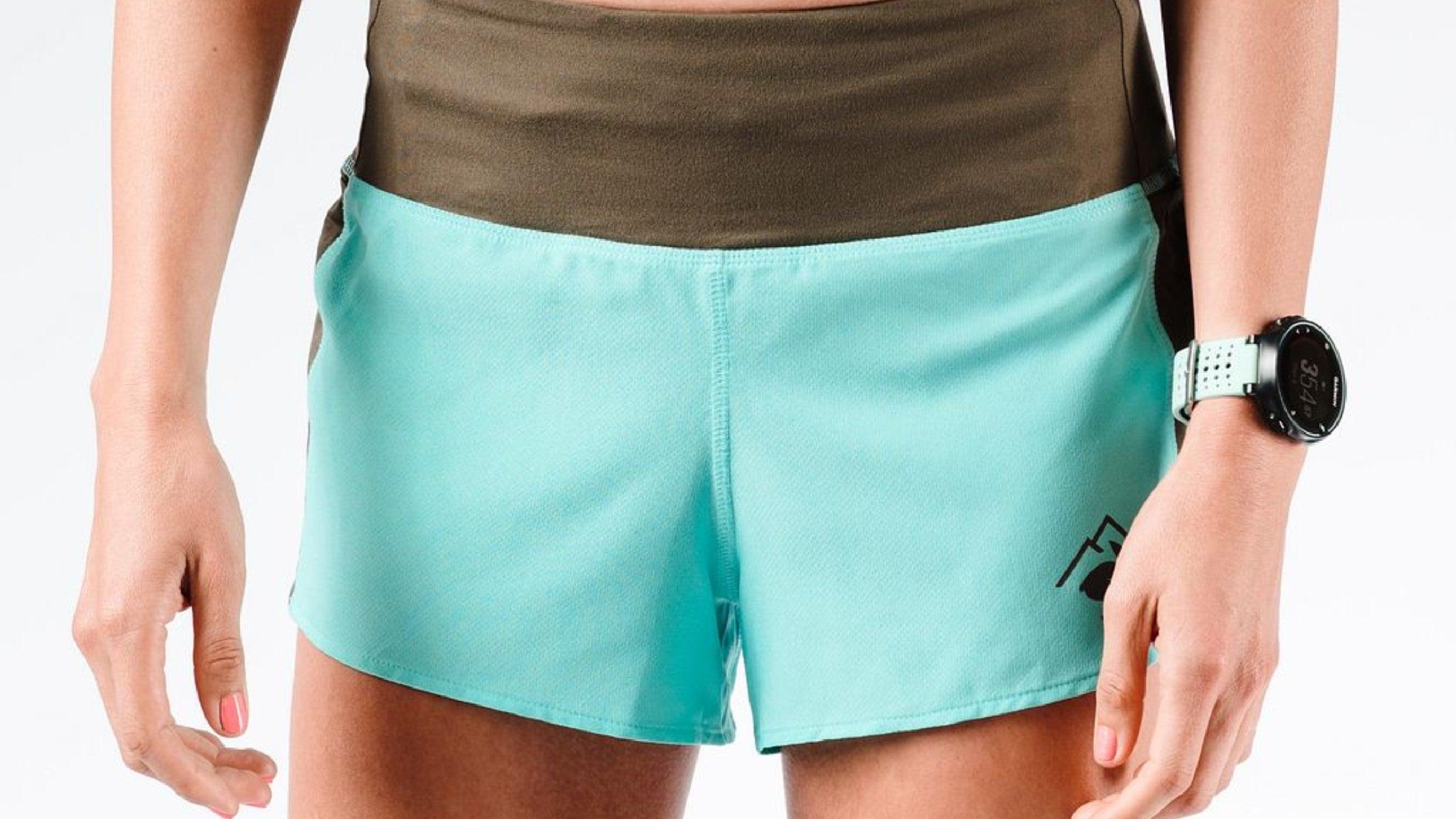 """Women's Rabbit Mountain Climbers 2.0 2.5"""" Shorts"""