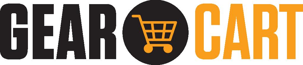 Gear Cart logo