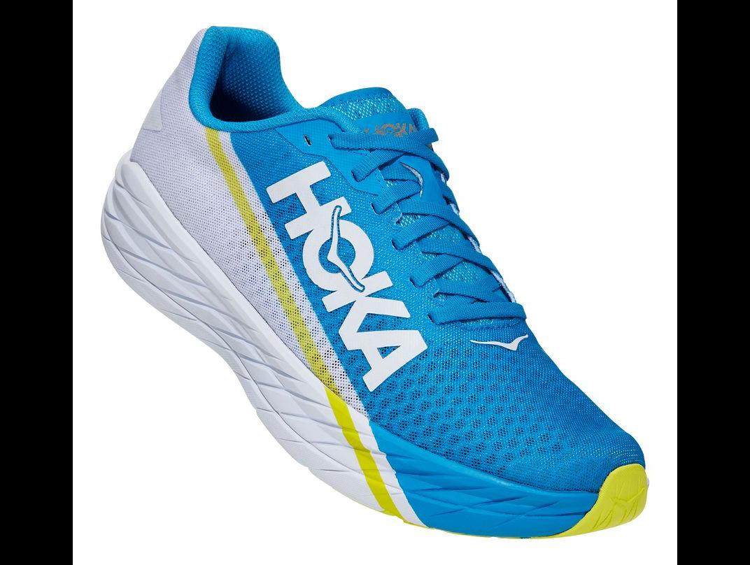 HOKA Rocket X super shoe