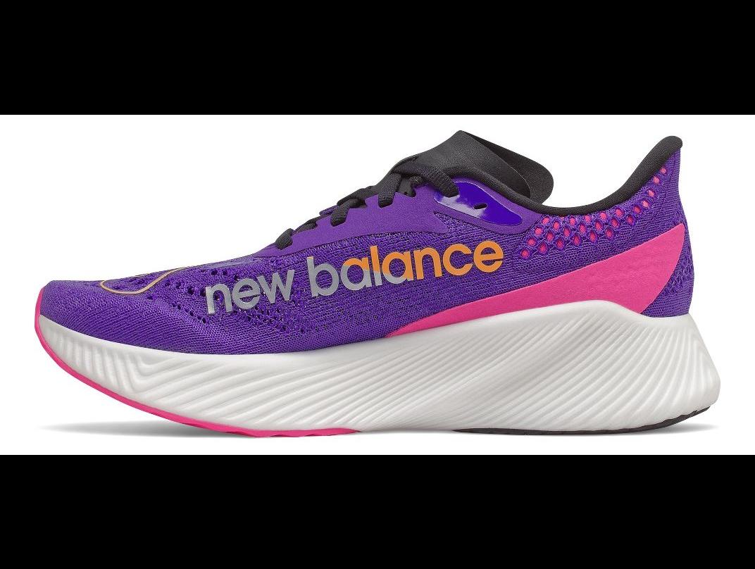 New Balance Fuel Cell Elite 2 super shoe